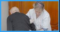 Oné-Respé sprl - Soinns à domicile - Médical
